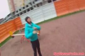 Femme hijeb fait sexe avec les chiens