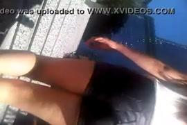 Femme gors seins de togo