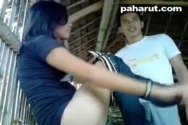 Dans la for�t porno long video