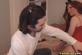 Il baise sa servente pendant sa que femme fait la douche