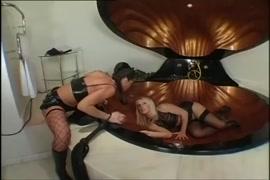 Porno grosse fesses maliennes