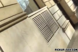 Vidéo porno camerounais