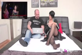 Porno scandal lubumbashi