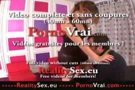 Film le baisser porno