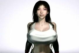 Porn court metrage de 3 min