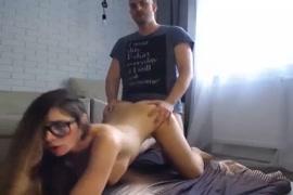 Sbbw femme sexe avec les animeau paysage 1