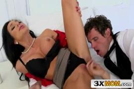 Porno vidéo mali